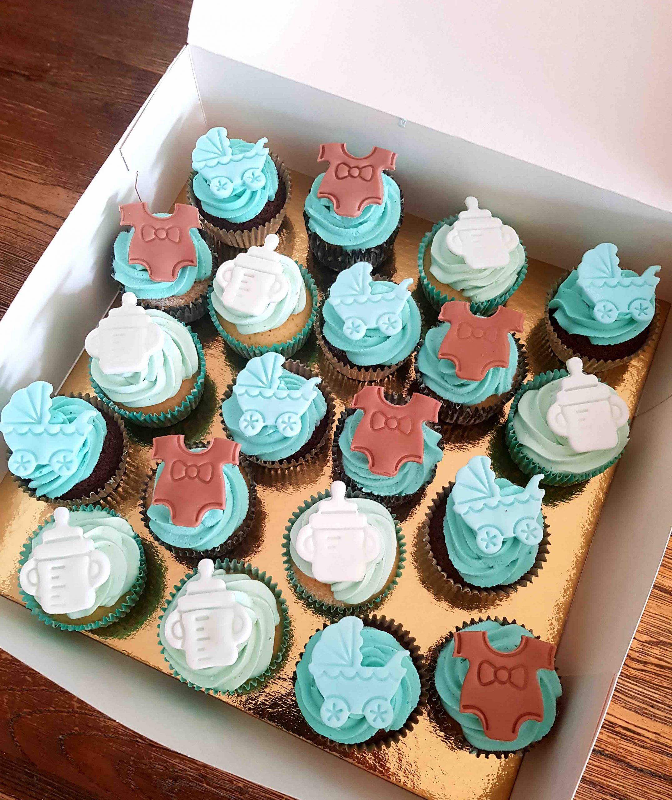 Nice Cupcakes Nice Gateau personnalisé