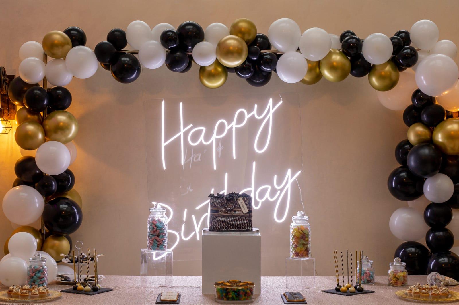 Happy Birthday Eva Queen | Cake Design Nice